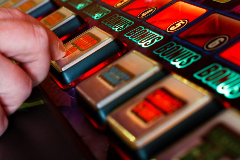 911 Fire Call in Texas Church Reveals over 100 Gambling Machines