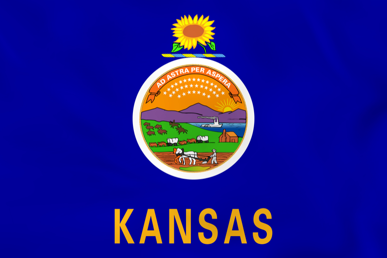 Kansas Discussing Legal Sports Betting Behind Closed Doors