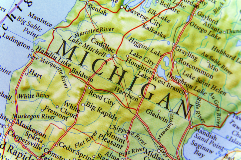 Michigan Waiting on Big Gambling Expansion