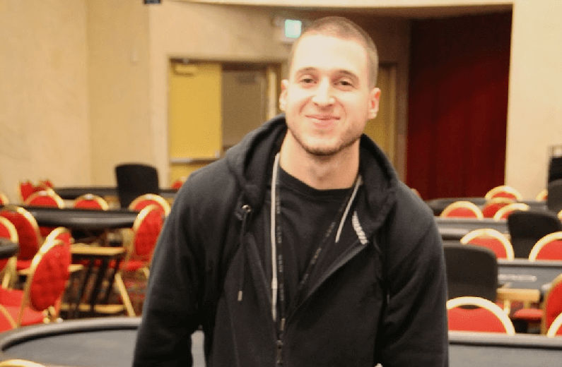 Solitary Confinement Poker Prop Bet Ends with Early Buyout