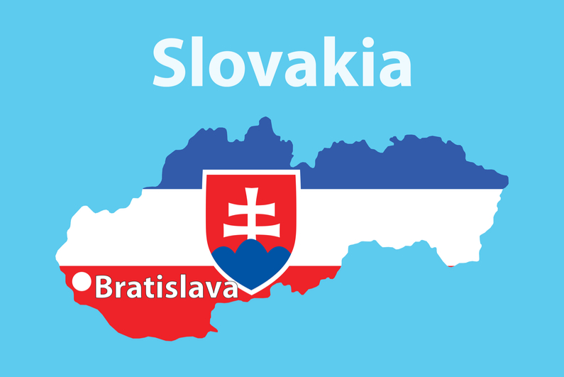 Online Gambling in Slovakia Comes Closer