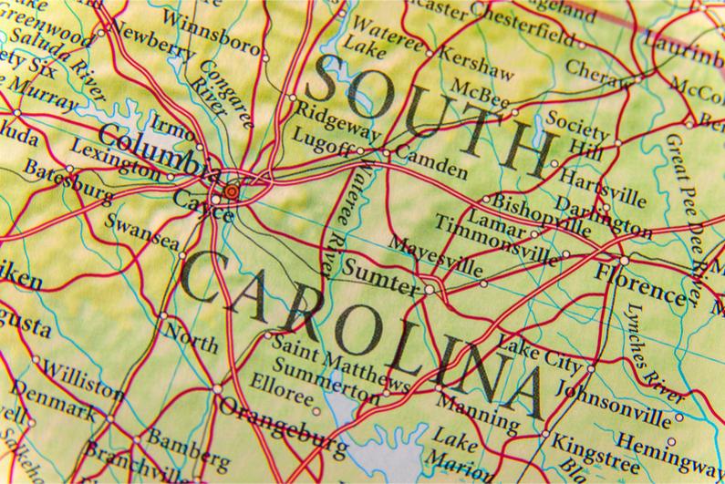 South Carolina's New Sports Betting Bill Facing Stiff Opposition
