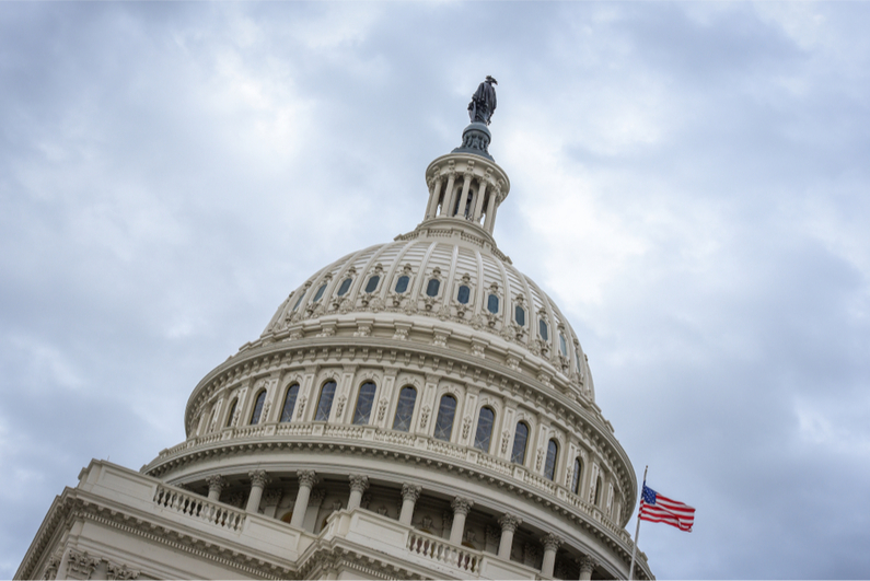 Congress Wants Federal Oversight for Sports Betting