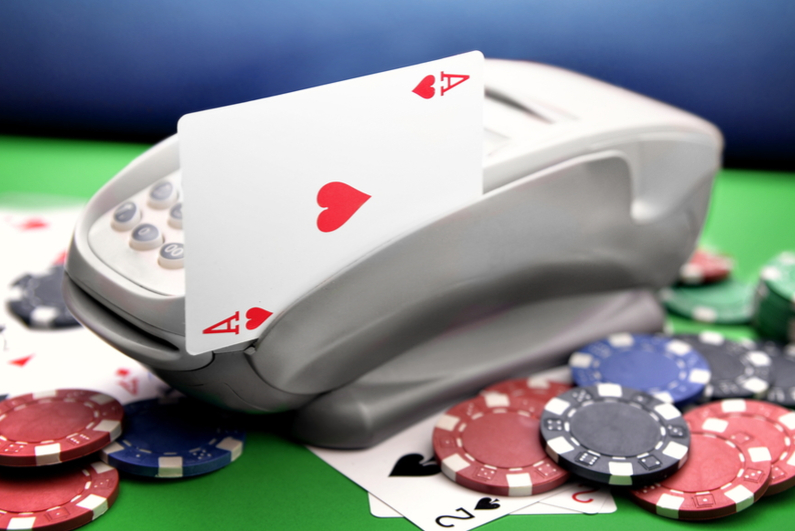 UK Government to Review Credit Card Gambling