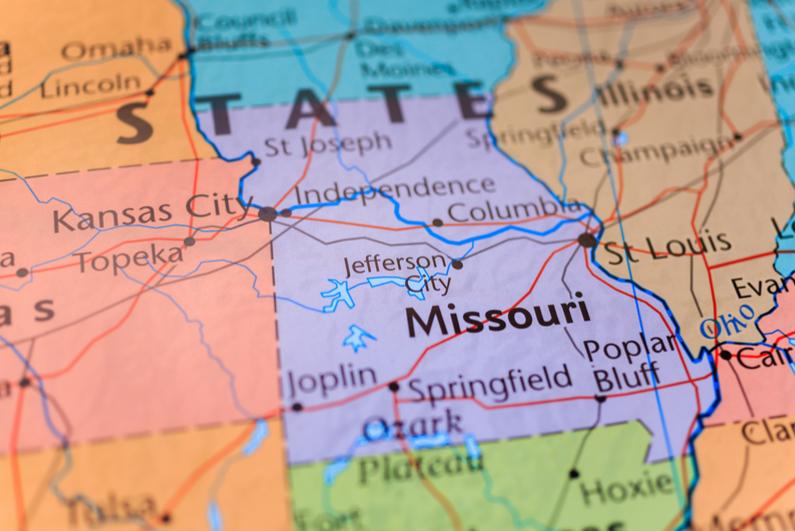 Missouri State Senator Pre-Files Bill to Legalize Sports Betting