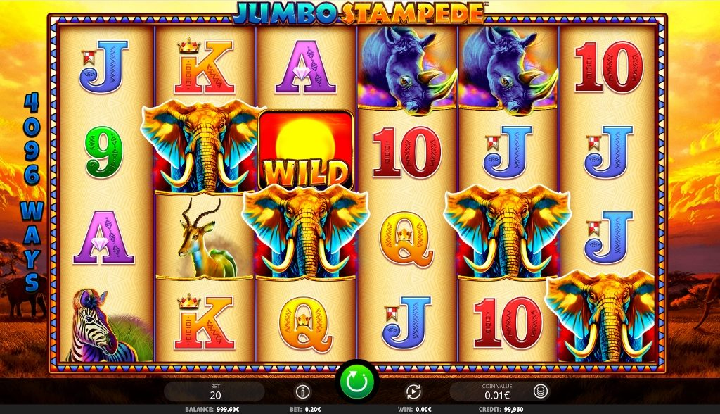 Best New Slots Round Up 18 January 2019