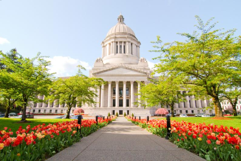 Washington State Sports