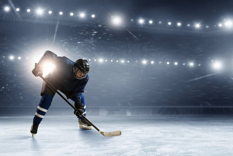 The NHL is now official partners with William Hill.