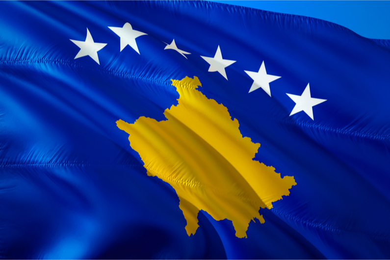 Kosovo has voted to ban all gambling in the country after two casino workers were murdered.