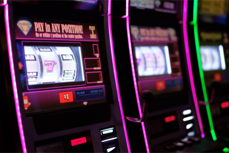 New York casinos are cutting back on slots