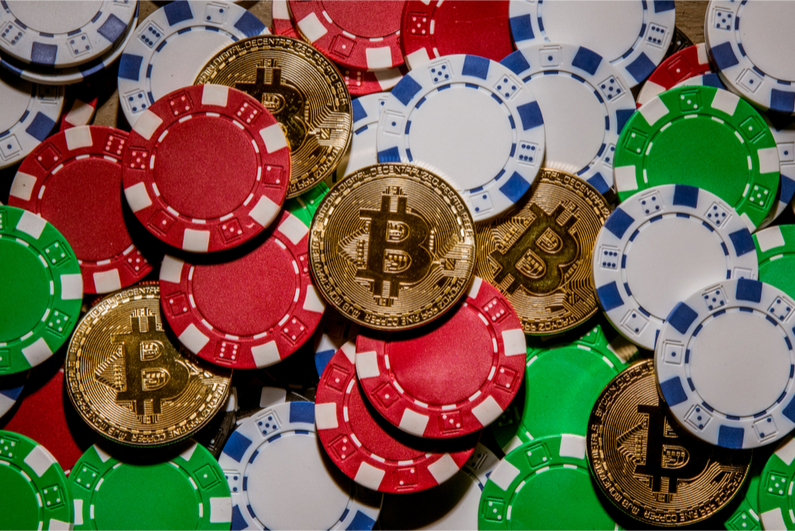The cryptocurrency-based online casino platform known as DooTron has mysteriously disappeared, leaving players and investors with frozen tokens.