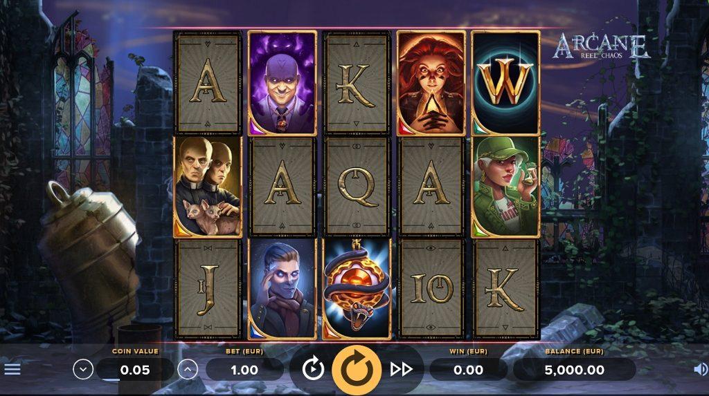 Casino jackpot timisoara