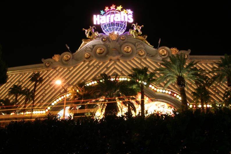Harrah's Resort and Casino
