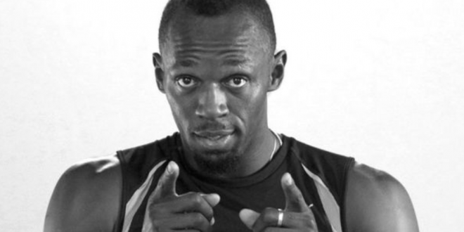 Usain Bolt Pokerstars