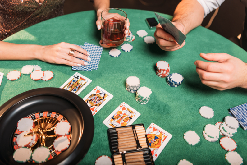 Texas holdem strategy beginners
