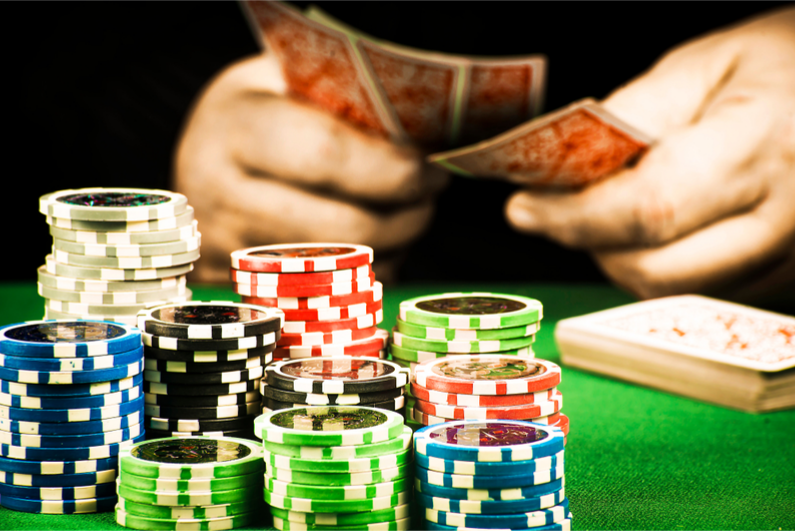 Stringent new rules for checking age and identity could slow down registrations on online gambling platforms.