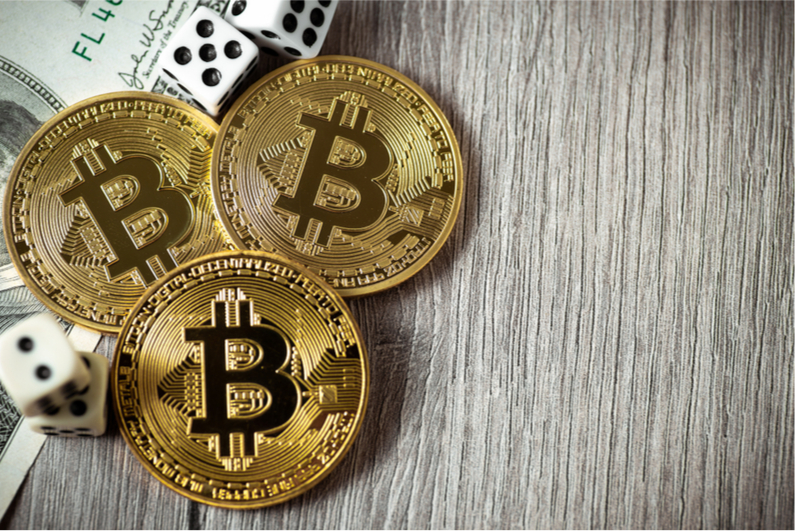 Bits of Gold, an Israeli cryptocurrency exchange, has shaken off accusations of money laundering and a link between crypto and gambling