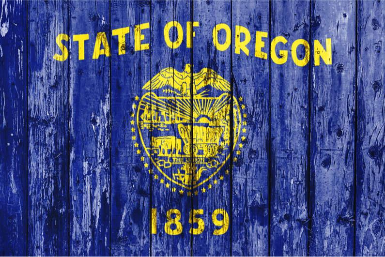 Oregon's chosen sports betting vendor, SBTech, has been mired in controversy