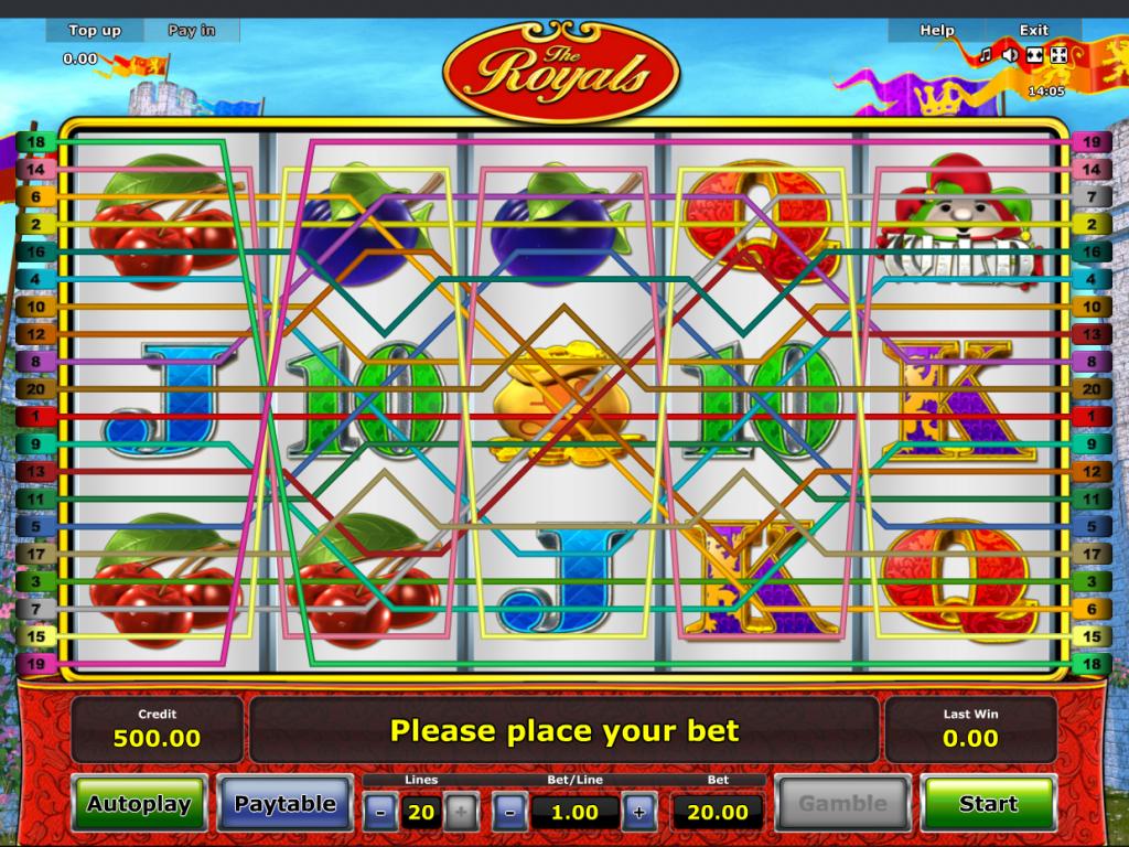 slot machine symbols often crossword