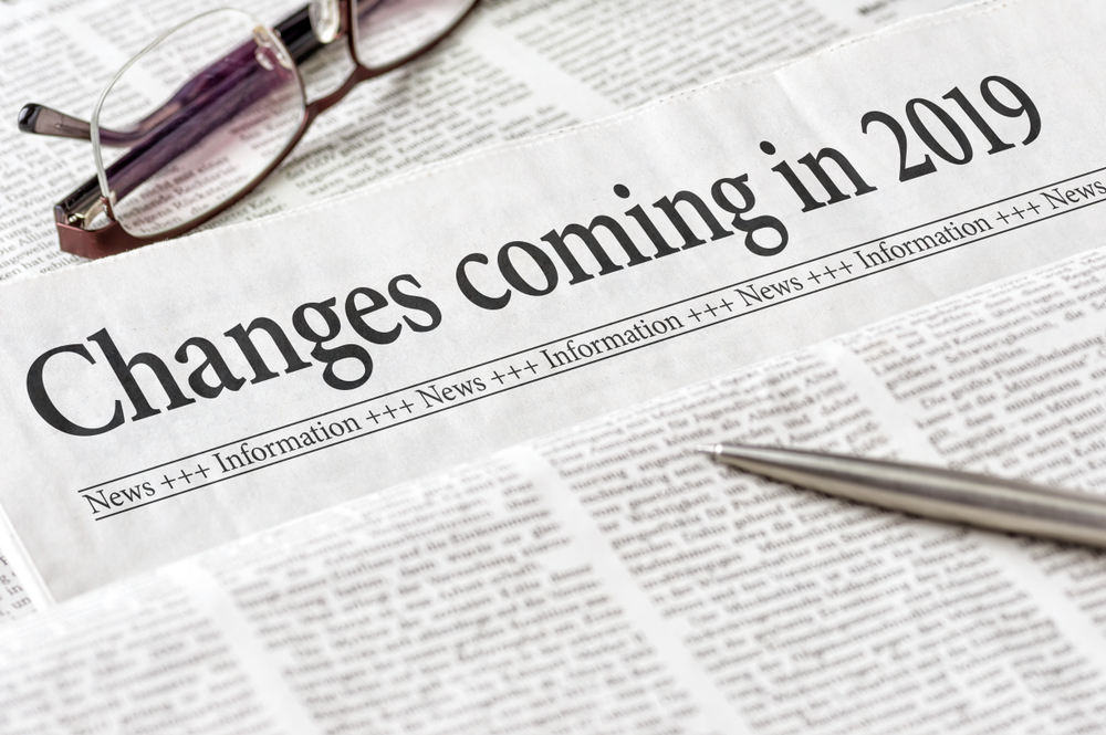 newspaper-headline-reads-changes-coming-in-2019