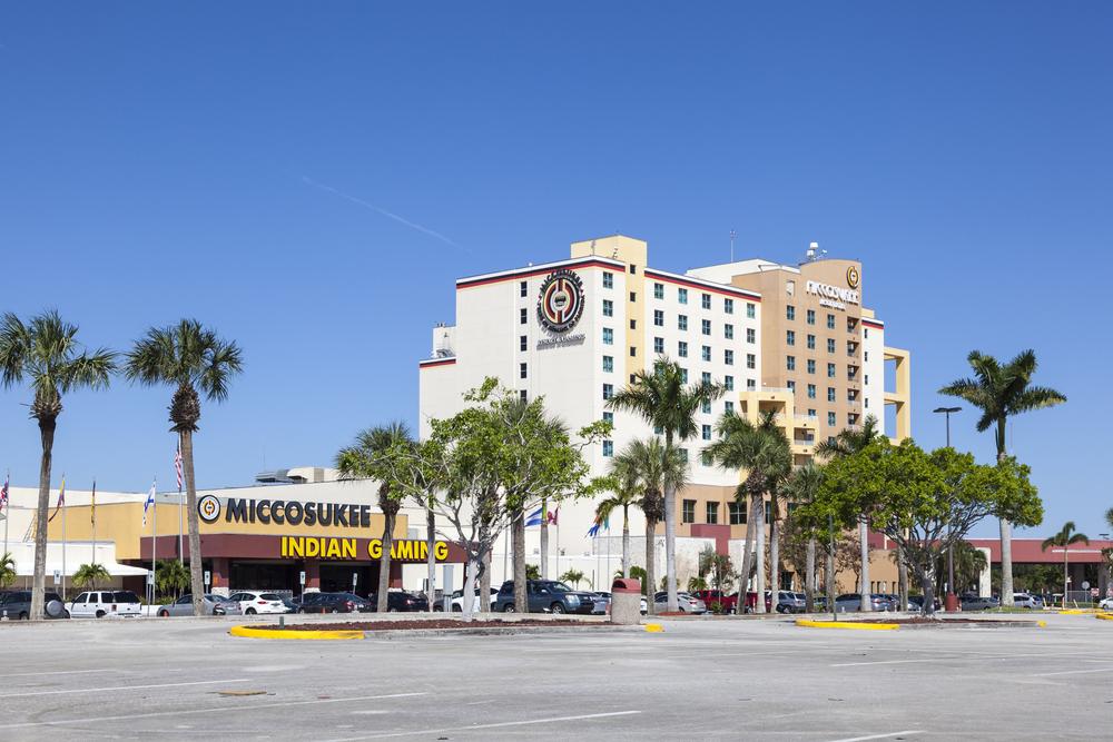 miccosukee-casino-miami-building