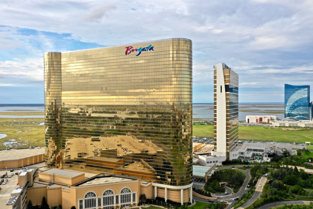 borgata hotel and casino property