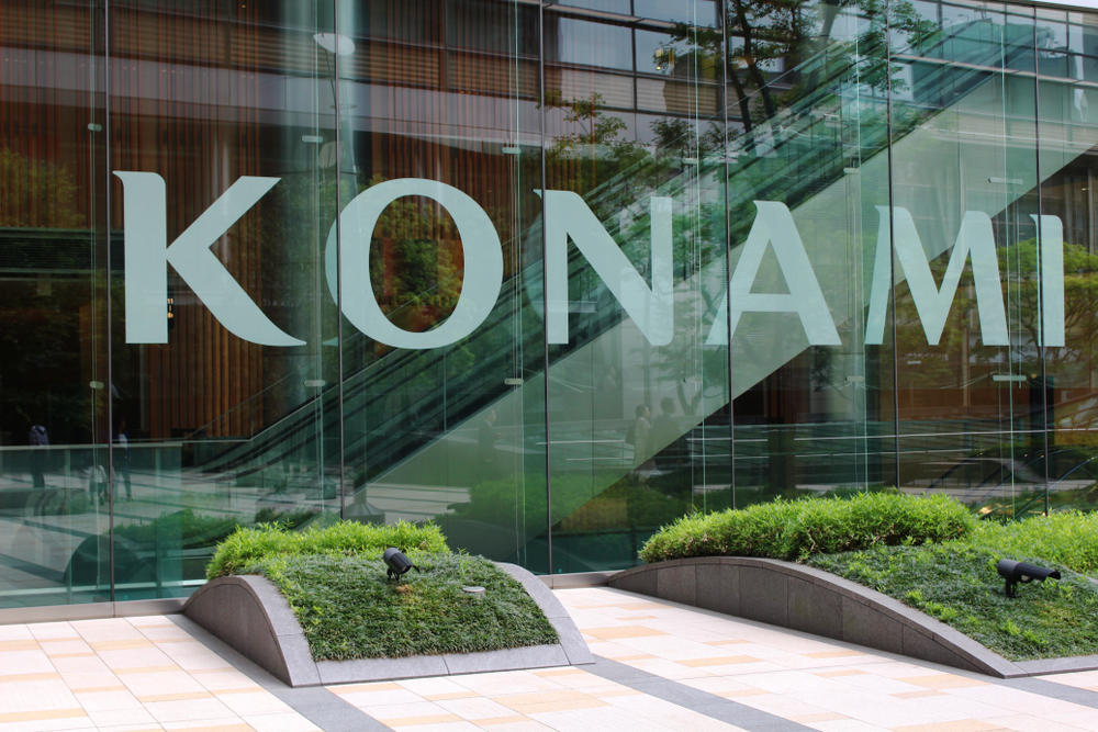 Konami Gaming headquarters