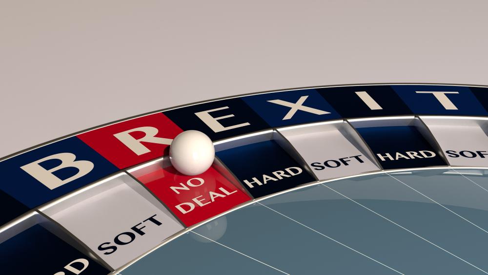 brexit roulette wheel