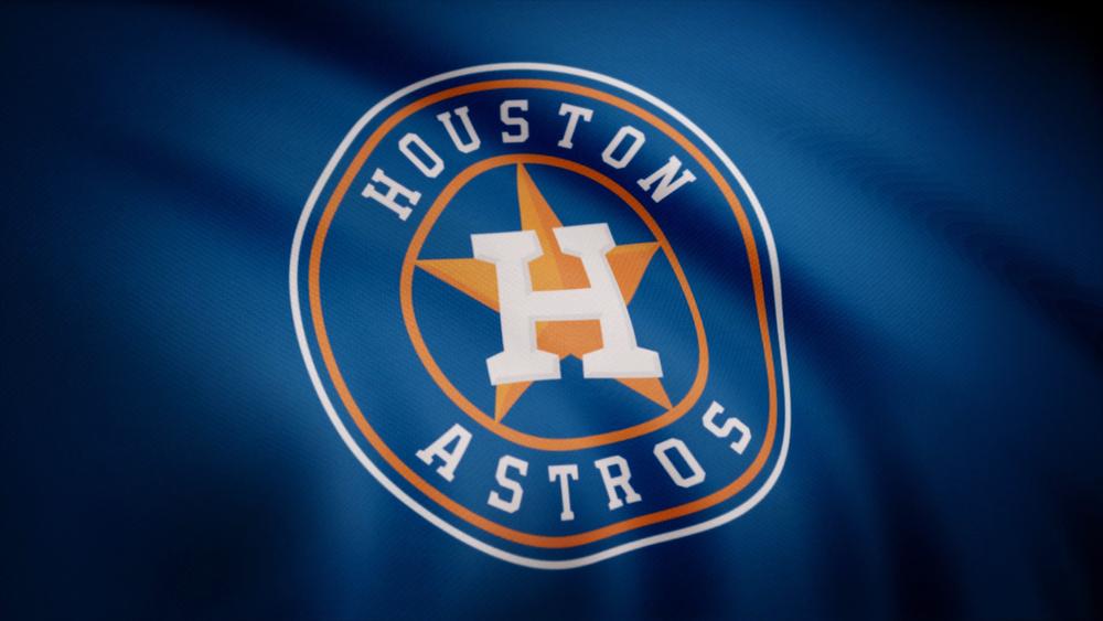Houston Astros team logo