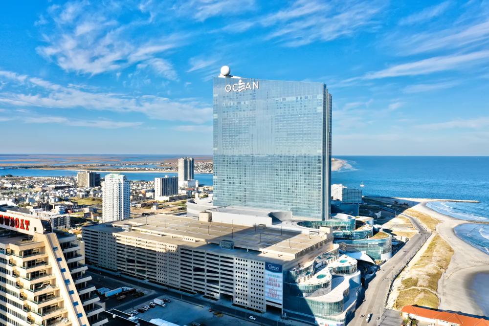 Atlantic City S Ocean Casino Resort Splits With Hyatt