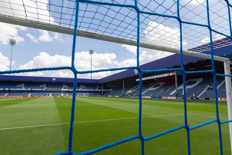 Queens Park Rangers' Loftus Road stadium