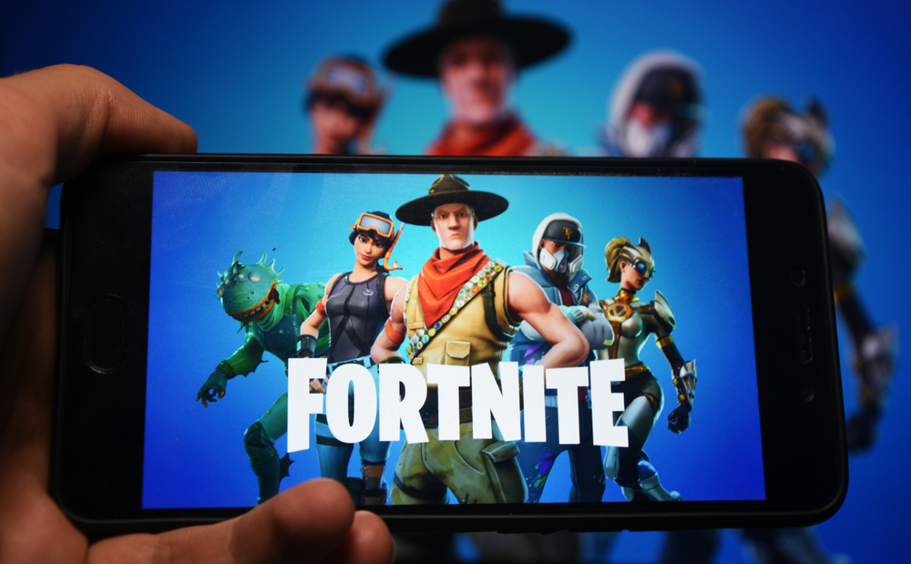 Epic Games hires Nike vet Adam Sussman as its new president