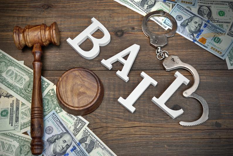 bail concept