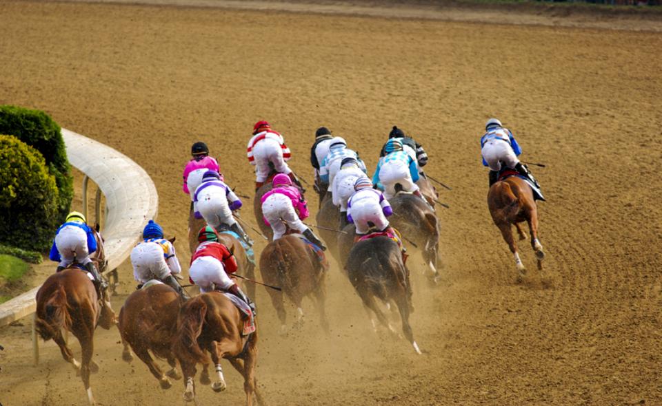 Kentucky Derby in doubt as racing goes behind closed doors
