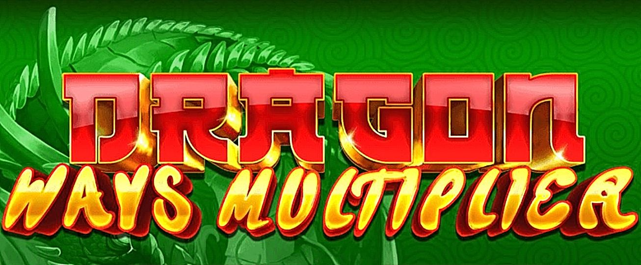 Dragon Ways Multiplier slot by Inspired Gaming
