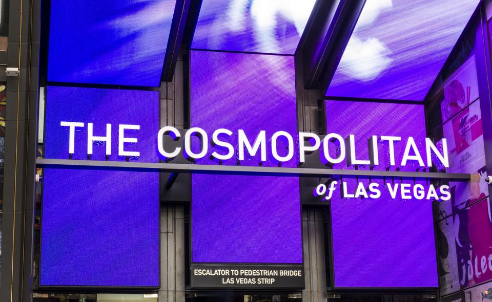 Cosmopolitan Drops Suit Against NHL's Evander Kane