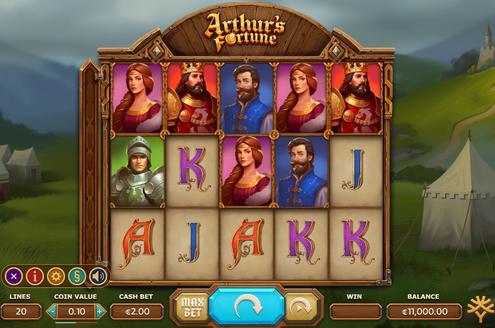 Best New Online Slots Of The Week May 8 2020