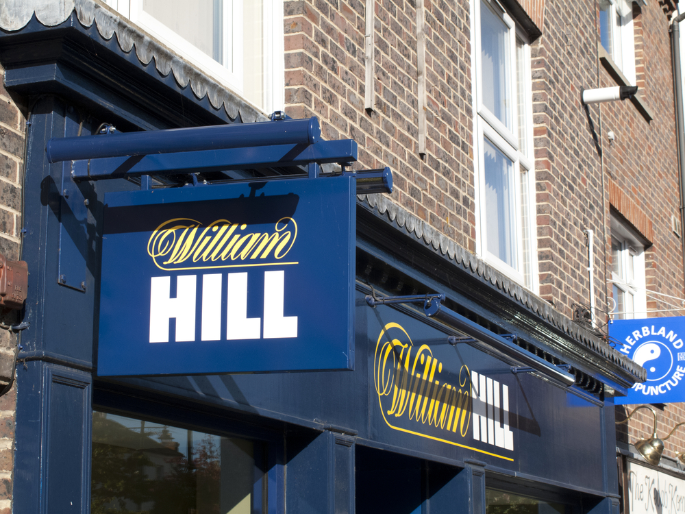 William Hill punters bet on table tennis in sports lull