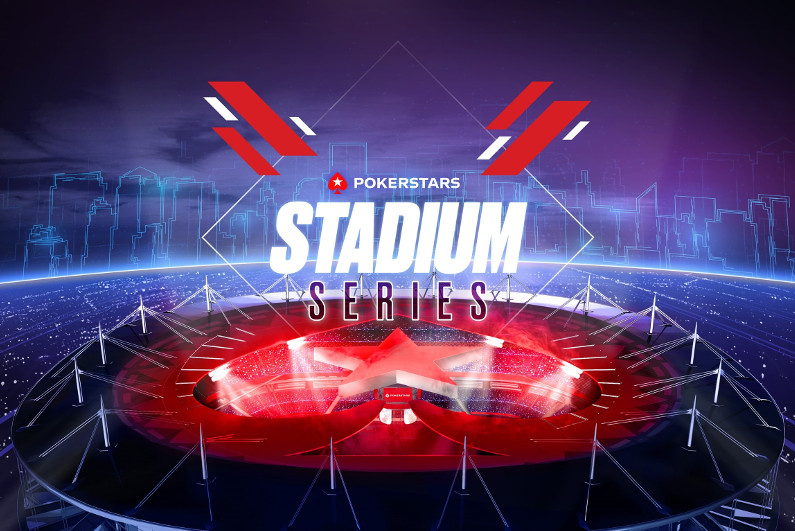 PokerStars Stadium Series logo
