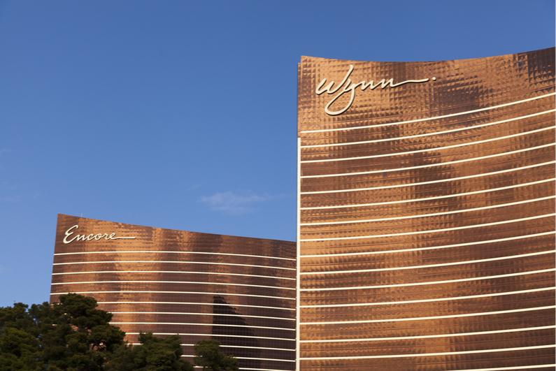 Wynn and Encore Las Vegas