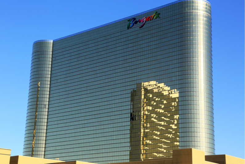 Borgata in Atlantic City