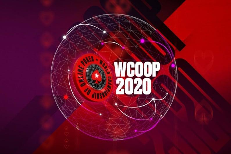 PokerStars WCOOP logo