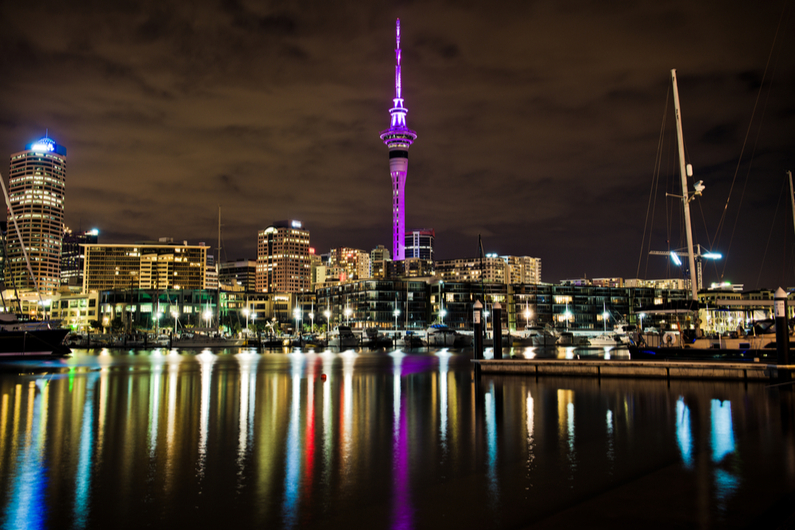 SkyCity Auckland Casino Permitted to Eliminate All COVID-19 Restrictions