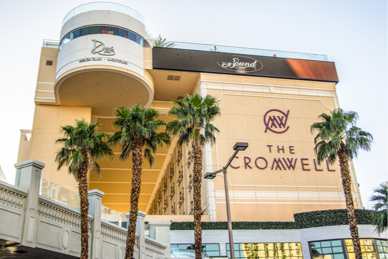 The Cromwell in Las Vegas