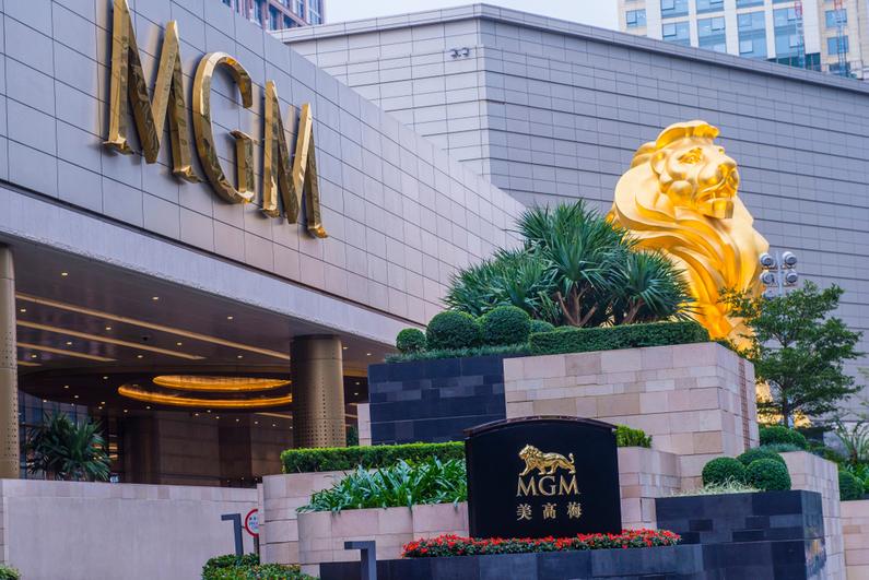 MGM Cotai in Macau
