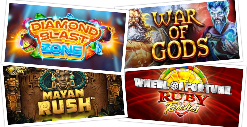 Slots of the Week January 29 2021 feature