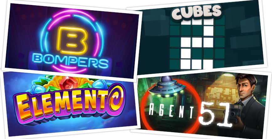Slots of the Week feature February 19 2021