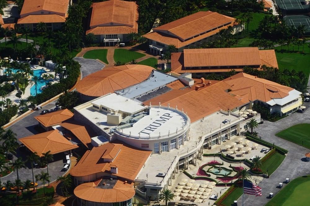 The Doral golf resort in Miami, Florida