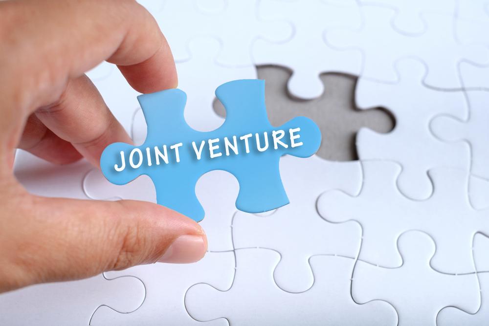 Joint venture jigsaw