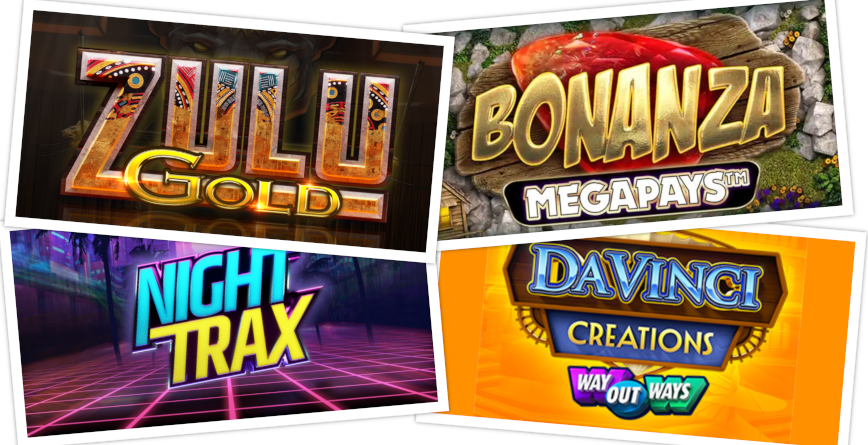 Slots of the Week feature image June 18 2021